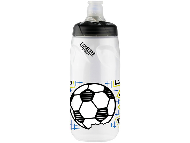CamelBak Podium Bottle 620ml Kids, goal